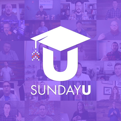 The SundayU Podcast