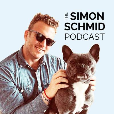 THE SIMON SCHMID PODCAST