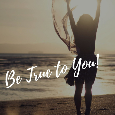 Be True to YOU with Jennifer Greenwood