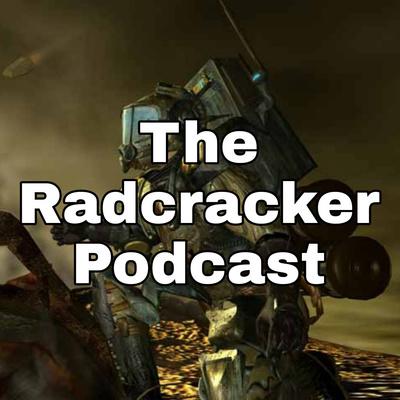 The Radcracker Podcast
