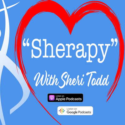 """""""Sherapy"""" with Sheri Todd"""