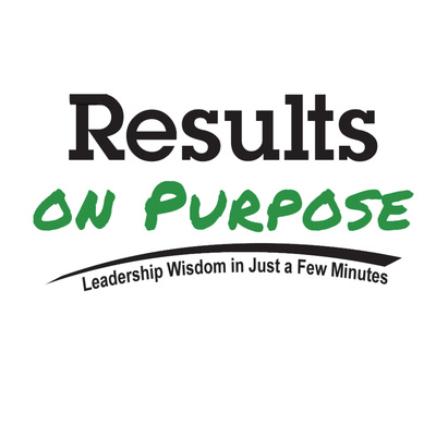 Results On Purpose