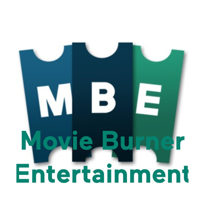 Movie Burner Entertainment