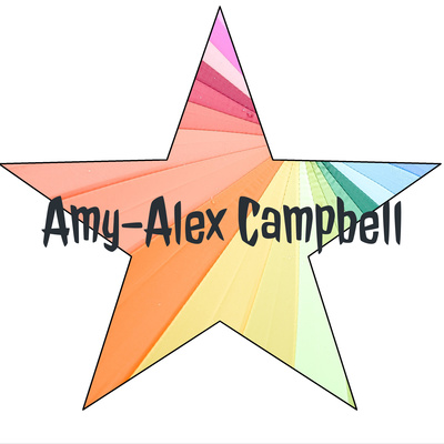 Amy-Alex Campbell