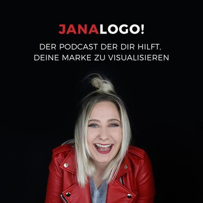 JANALOGO - der Podcast der dir hilft, deine Marke zu visualisieren