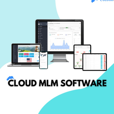 Cloud MLM Software Podcasts