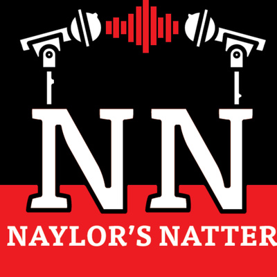 Naylor's Natter Podcast 'Just talking to Teachers'