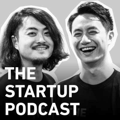 THE STARTUP PODCAST