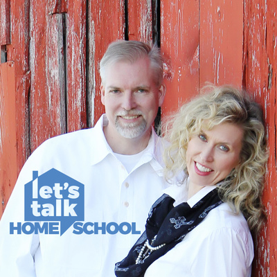 Let's Talk Homeschool