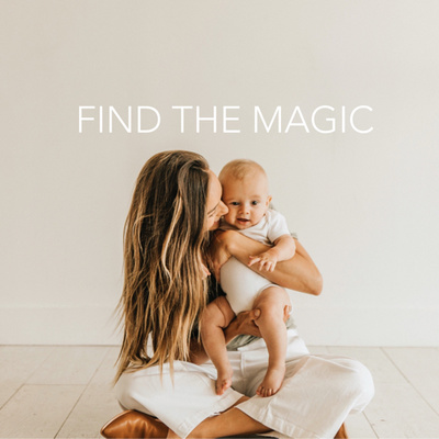 Find The Magic