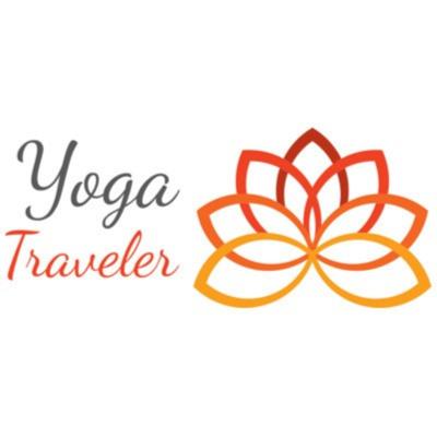 Yoga Traveler- Blog Podcast