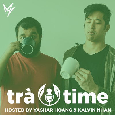 Trà Time Podcast