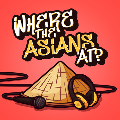Where the Asians At?