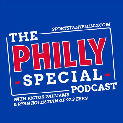 The Philly Special Podcast | A Philadelphia Sports Podcast