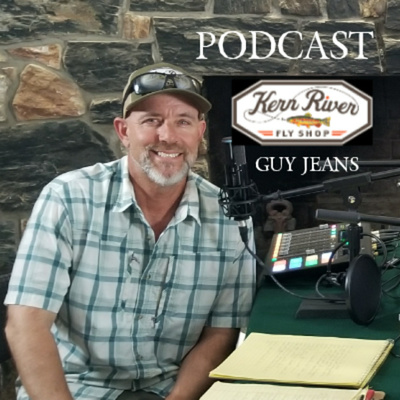 Kern River Fly Shop Podcast