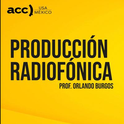 Produccion Radiofonica - LUT
