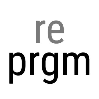 The reProgram