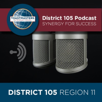 District 105 Podcast