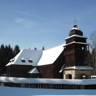 Cirkevný zbor ECAV Svätý Kríž-Lazisko