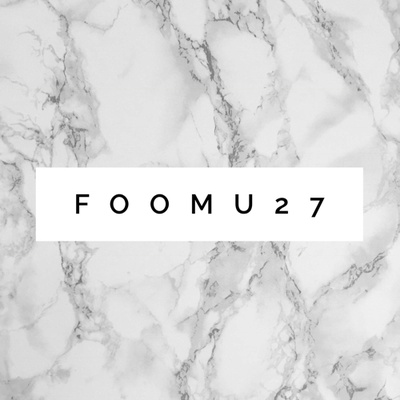 the foomu27 podcast