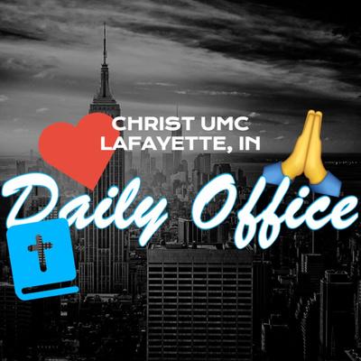 Christ UMC Daily Office