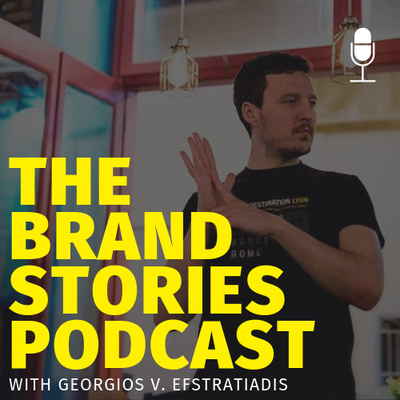BrandStories.gr Podcast