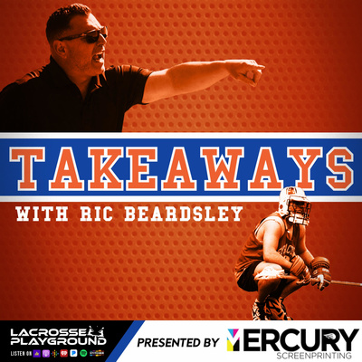 Takeaways with Ric Beardsley