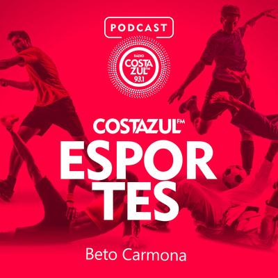 Costazul Esportes - Rádio Costazul Fm 93.1