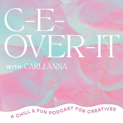 C-E-OVER-IT