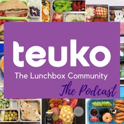 Teuko Podcast