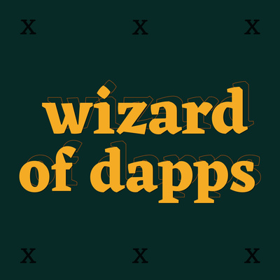 Wizard of Dapps