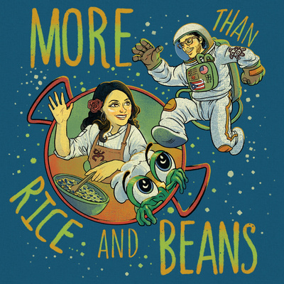More Than Rice and Beans