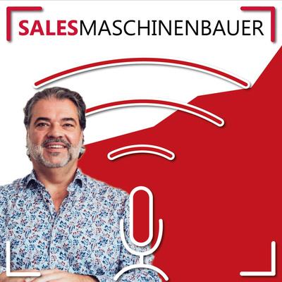 Der SALESMASCHINENBAUER Podcast