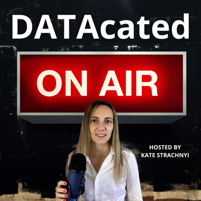 DATAcated On Air