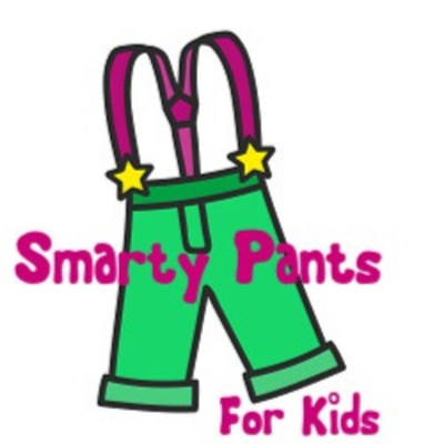 Smarty Pants Magazine for Kids - Learning Made Fun!