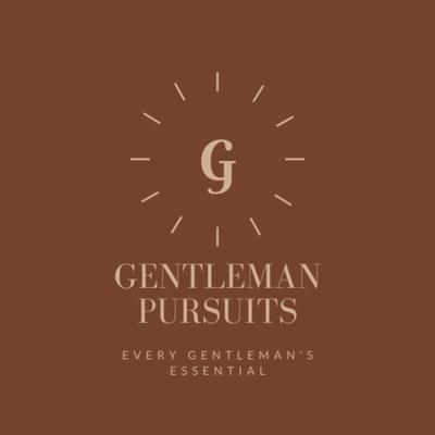 Gentleman Pursuits