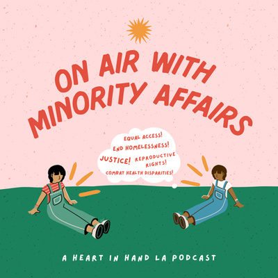 On Air with Minority Affairs