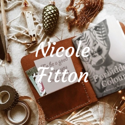 A Pocket Full of Words - Short Story Podcasts by Nicole Fitton