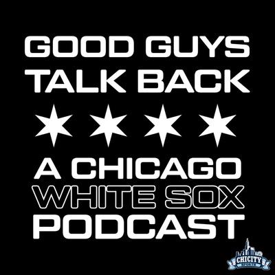Good Guys Talk Back