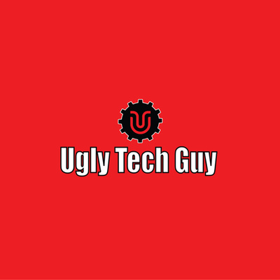 Ugly Tech Guy
