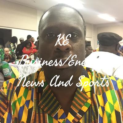 KE Business/Energy News And Sports