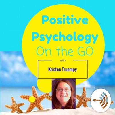 Positive Psychology on the Go