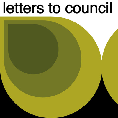 Letters to Council
