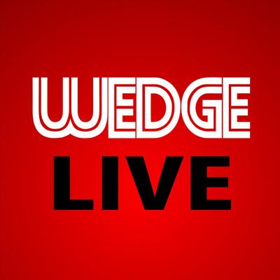 Wedge LIVE!