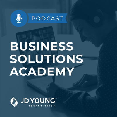 Business Solutions Academy by JD Young Technologies