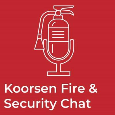 Koorsen Fire & Security Chat