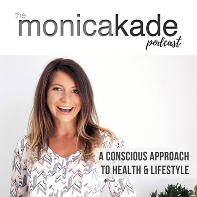 The Monica Kade Podcast: Health, Mindset, Career & Lifestyle
