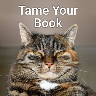 Tame Your Book