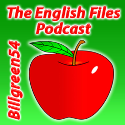 The English Files with Billgreen54