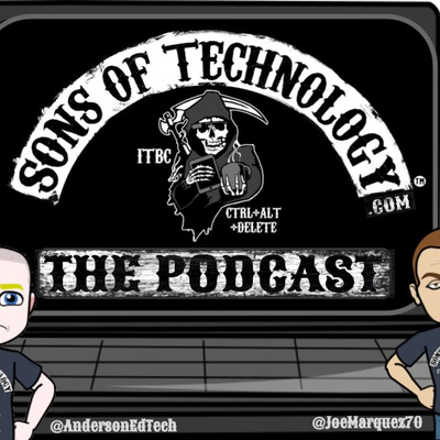 The Podcast by Sons of Technology